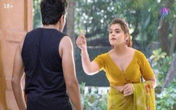 Mauj Masti Hindi S01 E01 Hot HD hindi web series hot