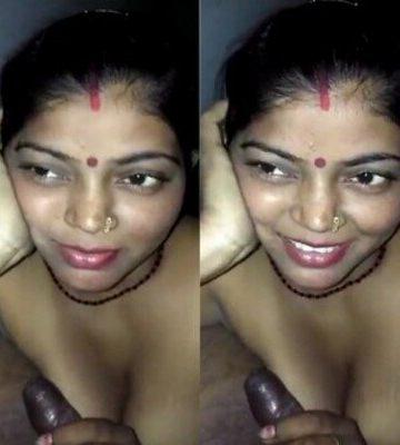 Sexy hindu bhabi x videos blowjob bf leaked mms video HD
