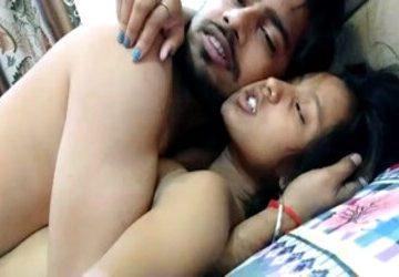 desi chudai hindi hot sexy gf hard fucking bf nude video HD