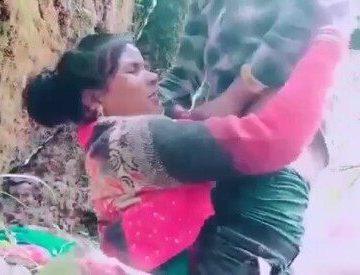 desi xx blowjob bf cock get fuck outdoor leaked nude video